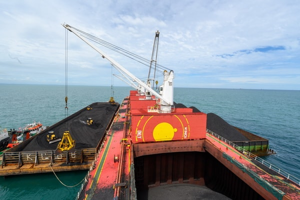 logistika nabavke uglja
